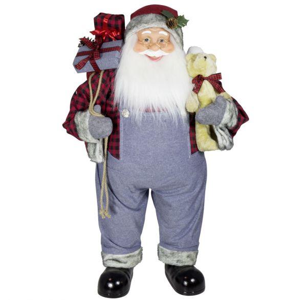 Weihnachtsmann 80cm Arthur