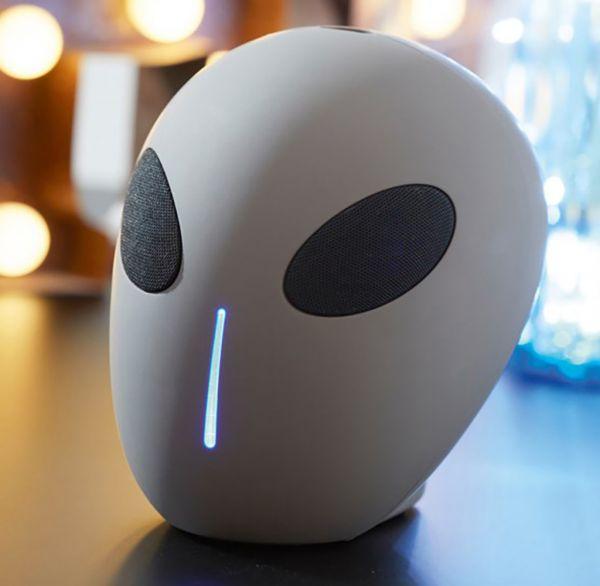 Lautsprecher Alien