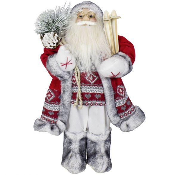 Weihnachtsmann 45cm Reinhard