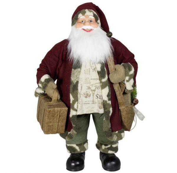 Weihnachtsmann 80cm Tim