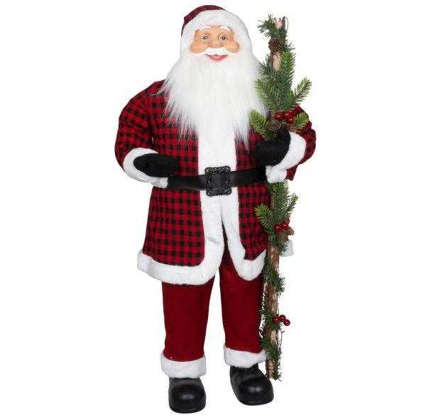 Weihnachtsmann 90cm Kimi