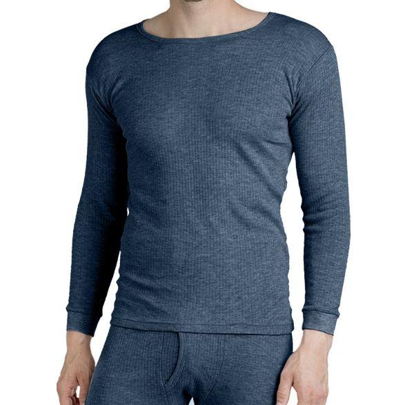 Thermowäsche Unterhemd für Herren