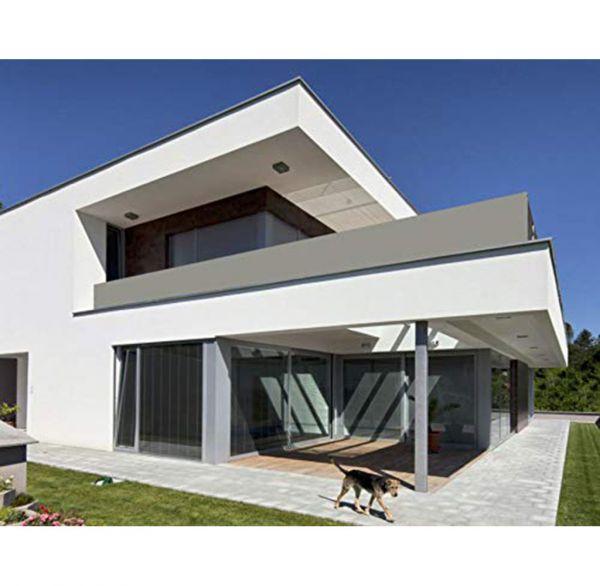 Sichtschutz für Ballkon 600x75cm