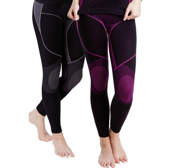 Thermowäsche Unterhose für Damen