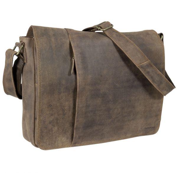 ledertasche laptoptasche echtleder tasche bag