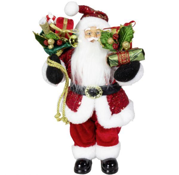Weihnachtsmann 30cm Hannes