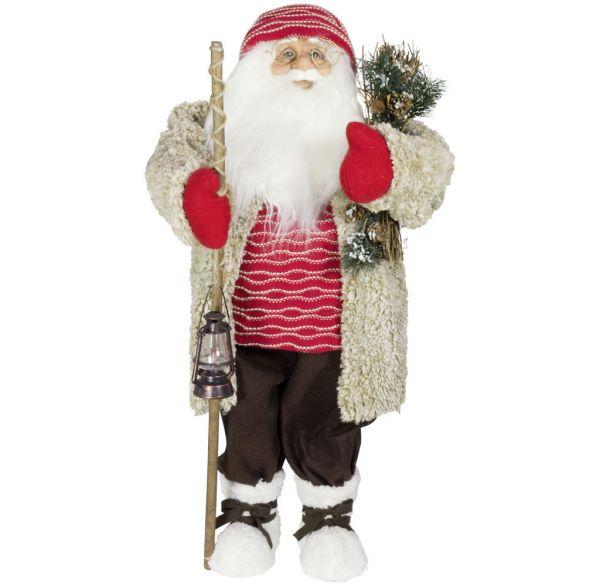 Weihnachtsmann 80cm Günther