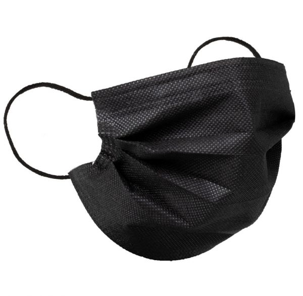 Gesichtsmaske Mundschutz 50 Stück
