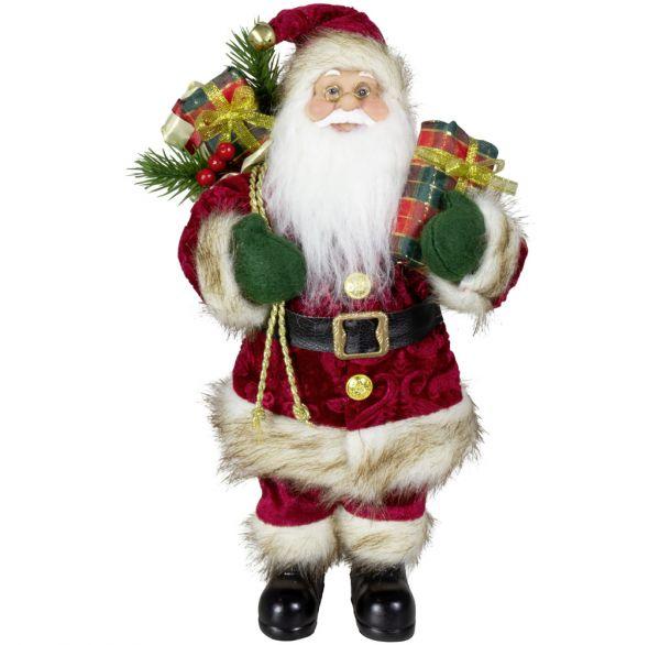 Weihnachtsmann 30cm Kalle