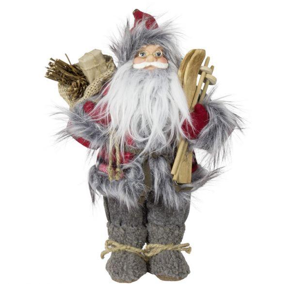 Weihnachtsmann 30cm Gabriel