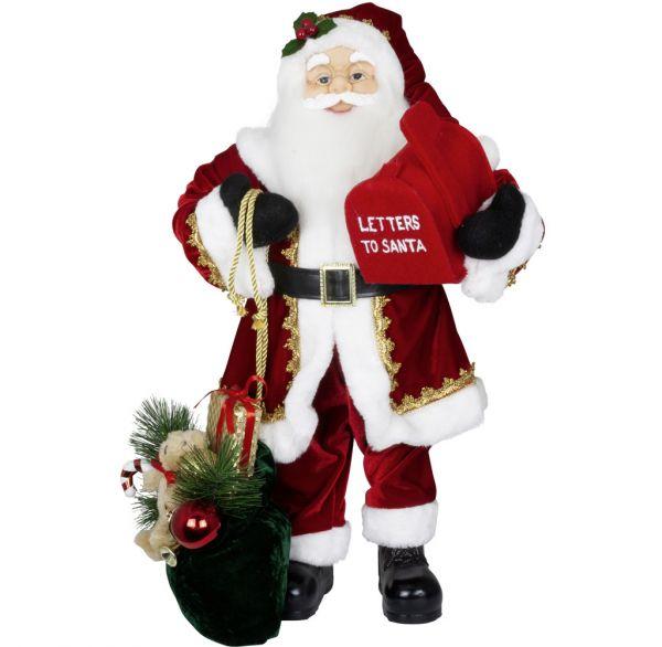 Weihnachtsmann 60cm Marco