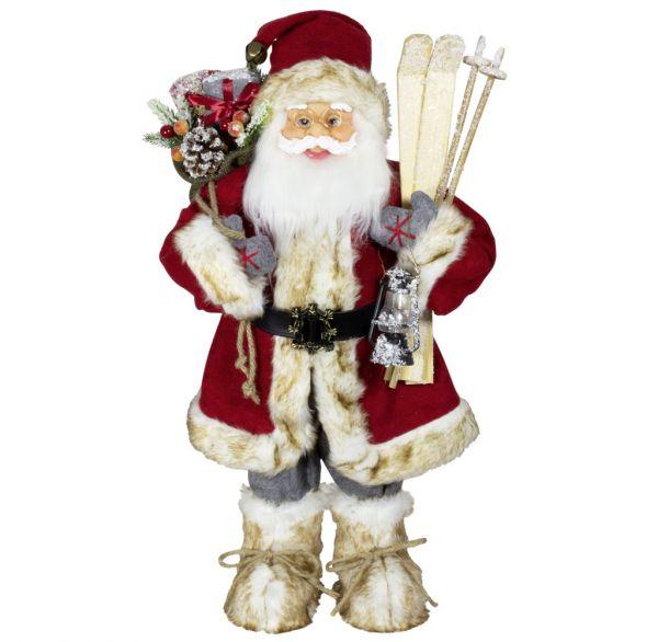 Weihnachtsmann 60cm Laurin