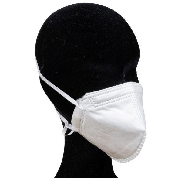 Atemschutzmaske 20 Stück vergleichbar FFP2 - 4 lagig