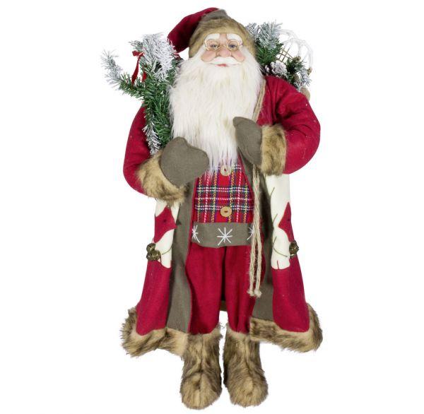 Weihnachtsmann 80cm Marlon