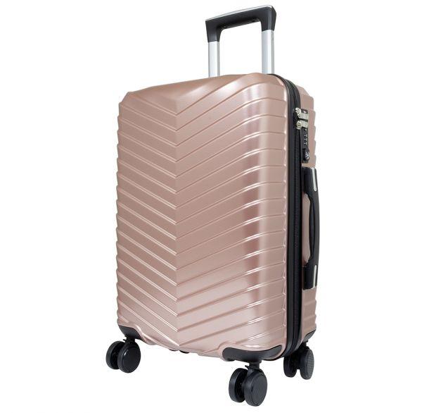 Polycarbonat-Koffer Meran Größe S