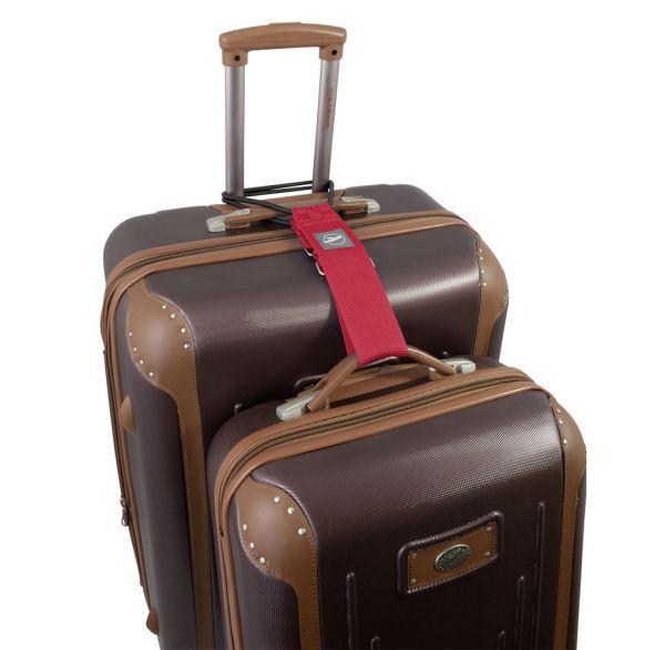 Trageschlaufe für Koffer und Taschen