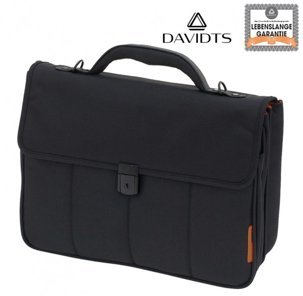 Davidts Business Aktentasche 41x32x13cm