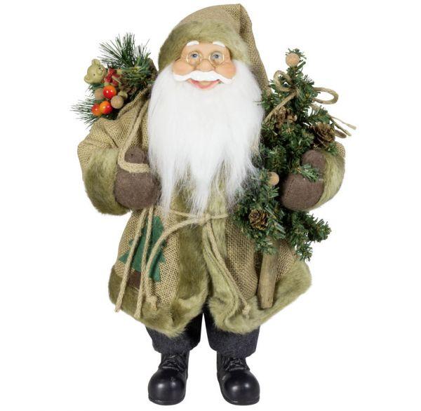 Weihnachtsmann 45cm Cornelius