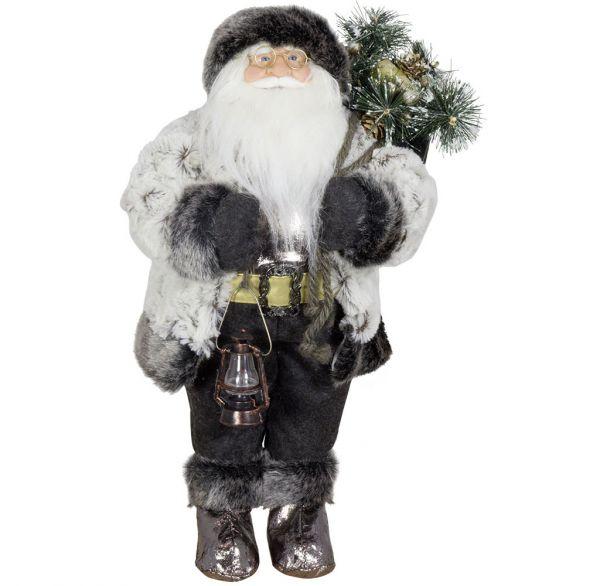 Weihnachtsmann 45cm Elmar
