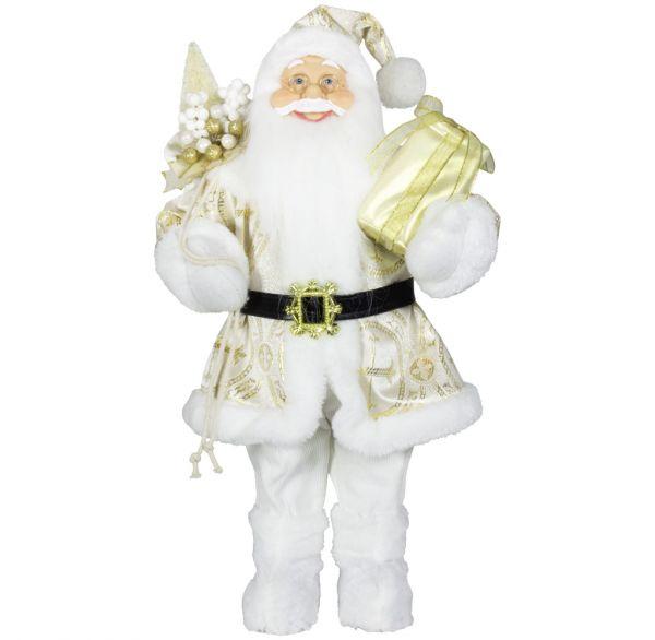 Weihnachtsmann 45cm Paul