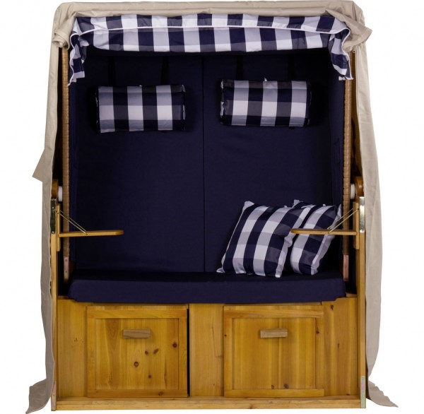 abdeckhaube f r strandkorb ostseestrand wismar abdeckh lle strandkorbabdeckung ebay. Black Bedroom Furniture Sets. Home Design Ideas