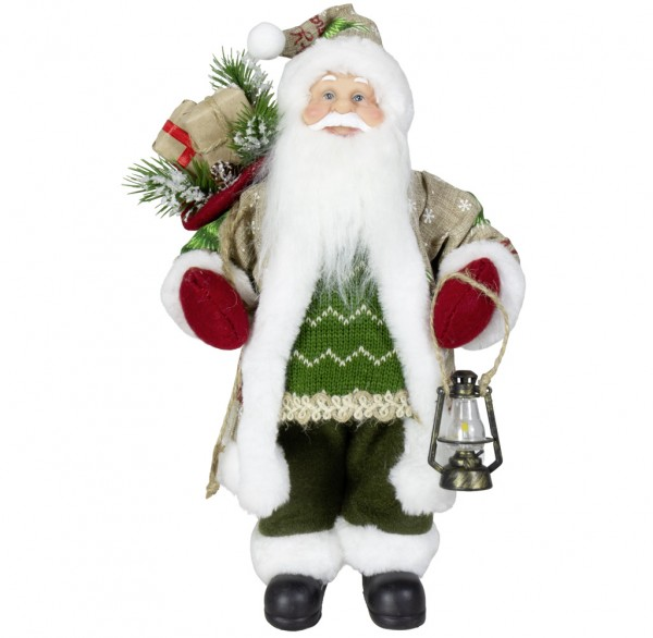 Weihnachtsmann 30cm Per