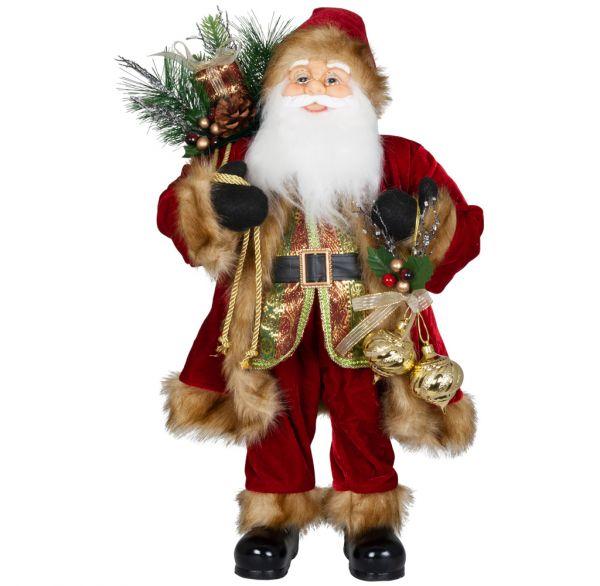 Weihnachtsmann 60cm Bene