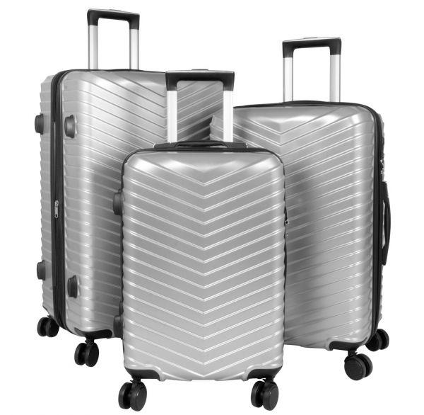 Polycarbonat-Koffer und Kofferset Meran