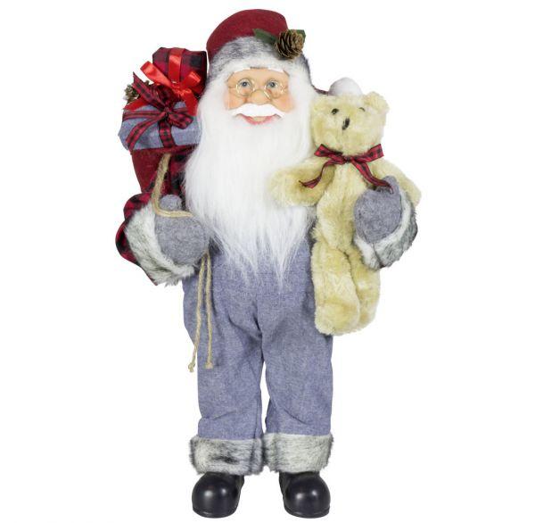 Weihnachtsmann 45cm Arthur