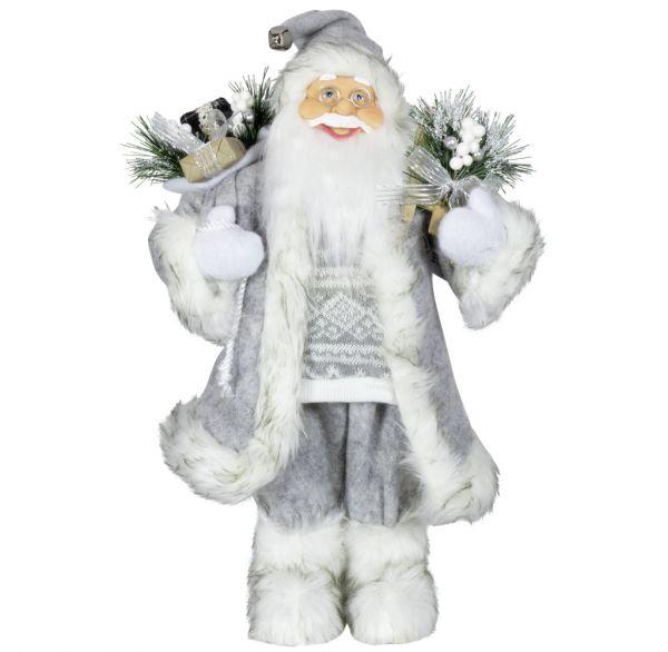 Weihnachtsmann 45cm Willi