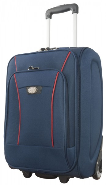 Nylon Koffer Kopenhagen Größe S