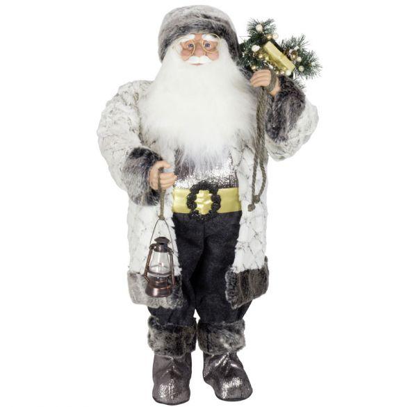 Weihnachtsmann 80cm Elamr
