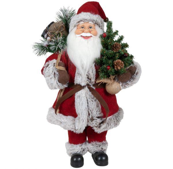 Weihnachtsmann 45cm Hanko