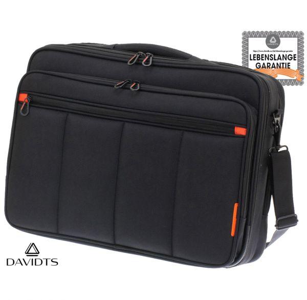 Davidts XL Business Laptoptasche 51x37x15cm