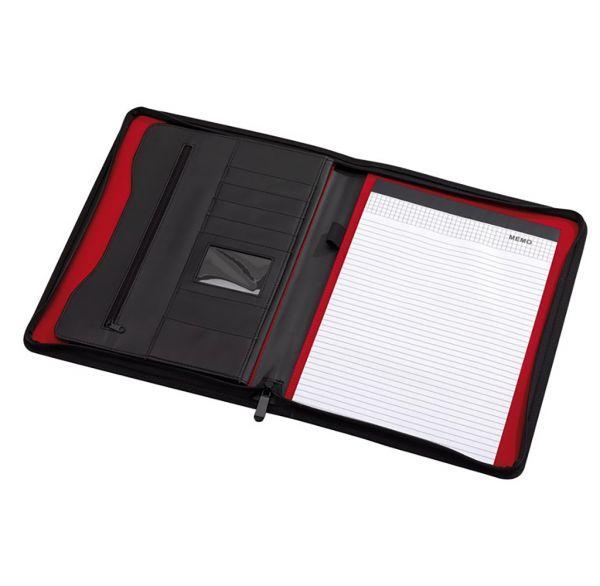 Schreibmappe Portfolio DIN A4