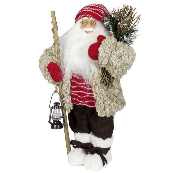 Weihnachtsmann 30cm Günther