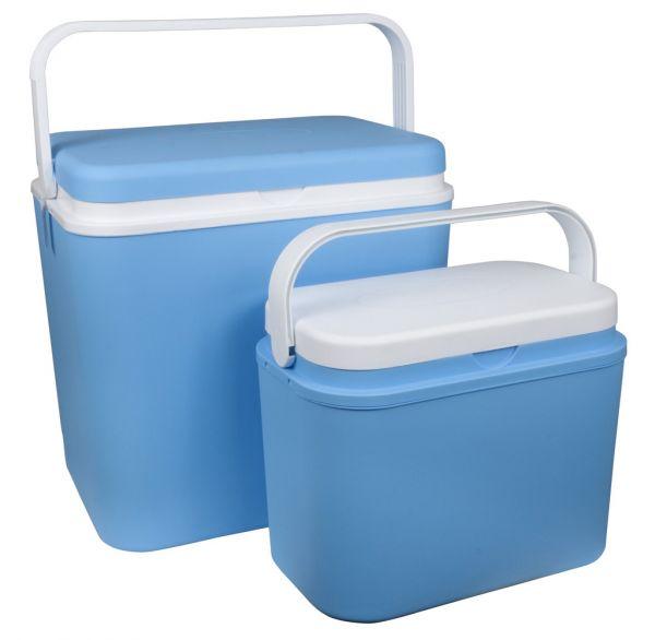 Kühlboxen 2er-Set 30/10 Liter