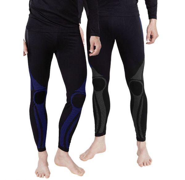 Thermowäsche Unterhose für Herren