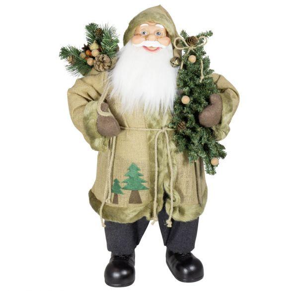 Weihnachtsmann 80cm Cornelius