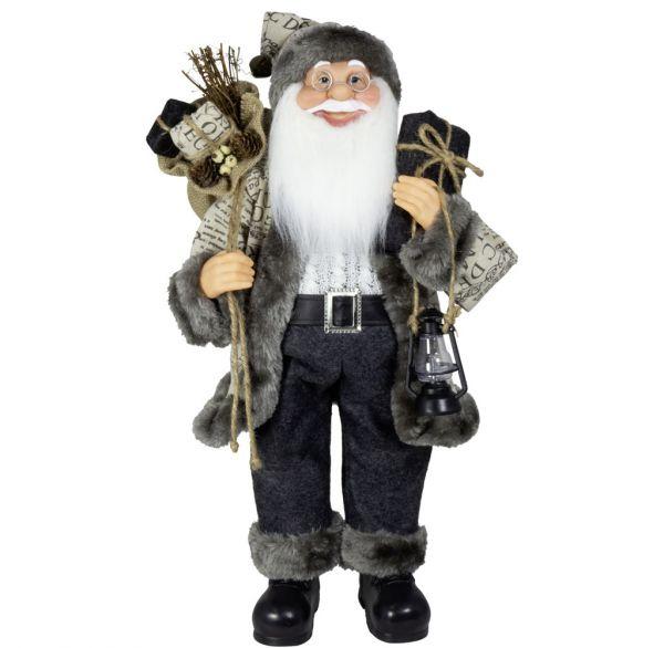 Weihnachtsmann 60cm Oskar