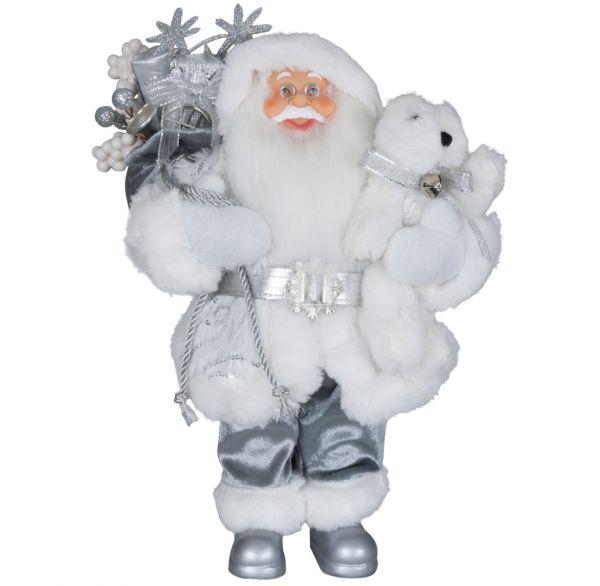 Weihnachtsmann 30cm Ragnar