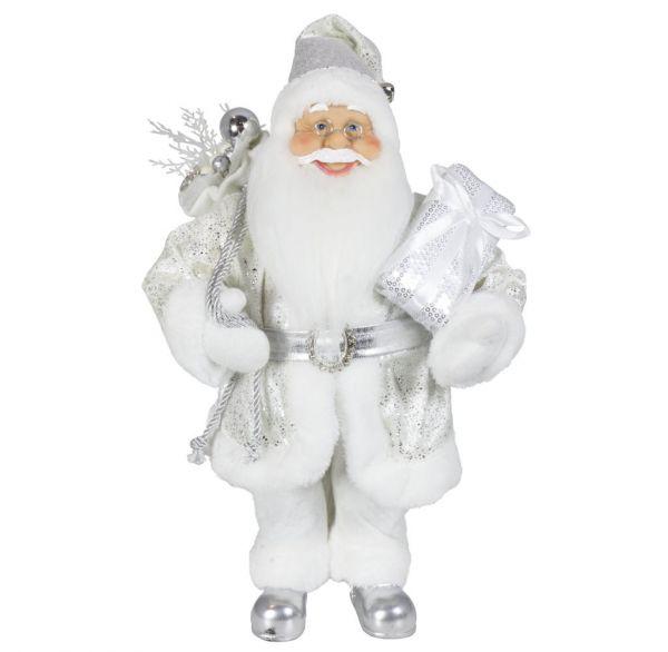 Weihnachtsmann 45cm Bernd