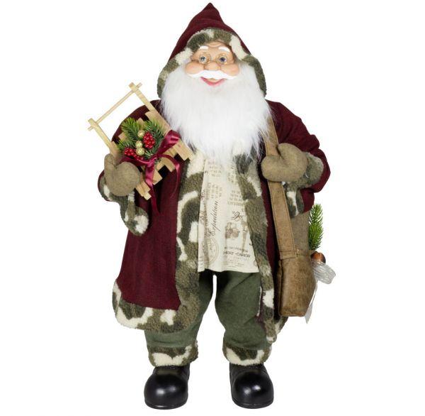 Weihnachtsmann 80cm Liam