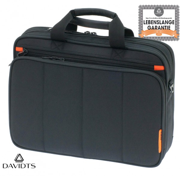 Davidts Business Multitasche 42x31x12cm