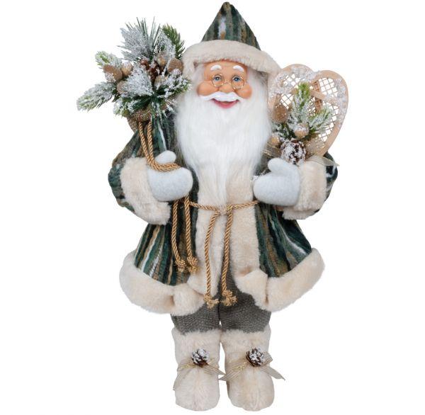Weihnachtsmann 45cm Nielson