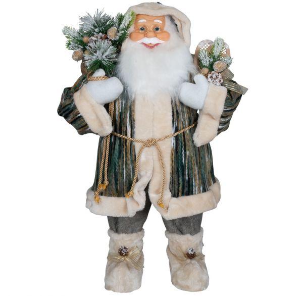 Weihnachtsmann 80cm Nielson