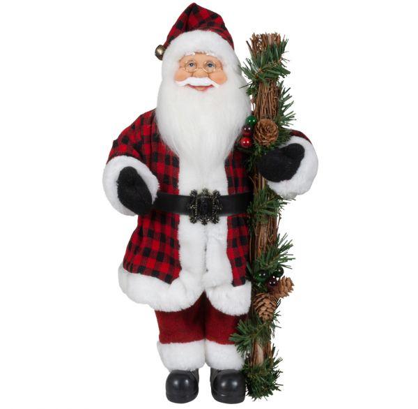 Weihnachtsmann 45cm Kimi