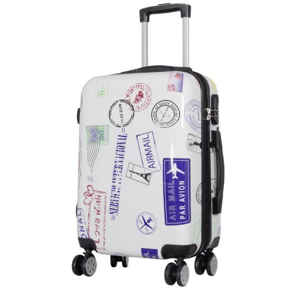 Polycarbonat-Koffer Flight Größe S