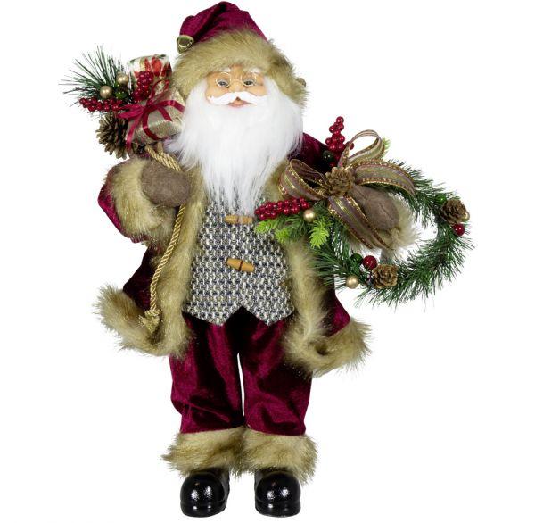 Weihnachtsmann 45cm Aaron