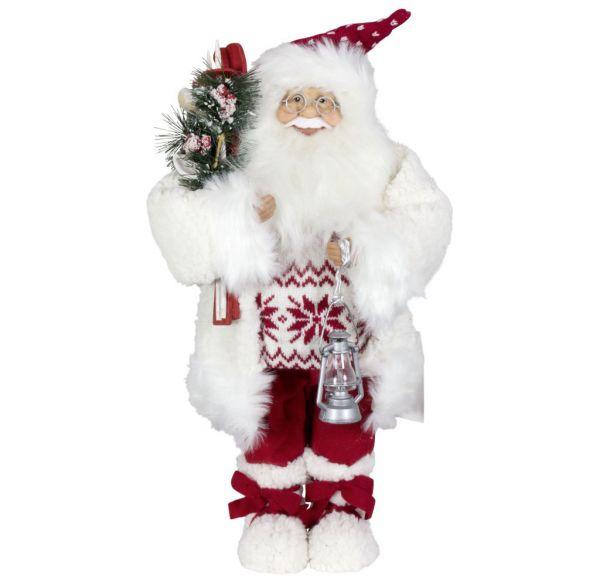 Weihnachtsmann 45cm Thijs